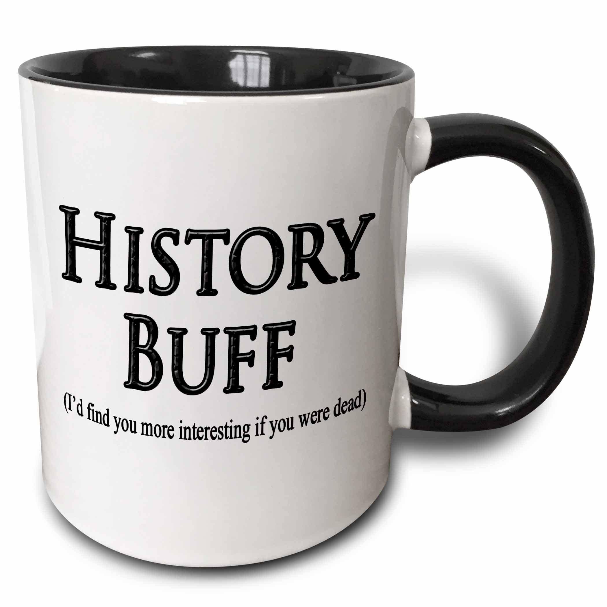 Xmas gifts for history buffs