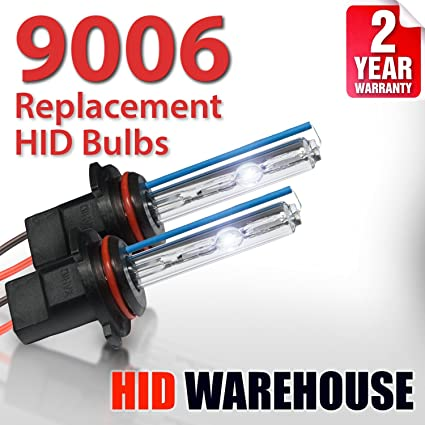 2x D1R Xenon Factory HID Headlights Replacement Bulbs 5K 6K 8K 10K For Lincoln
