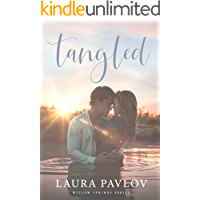 Tangled: A Small Town, Brother's Best Friend Romance (Willow Springs Series Book 2)