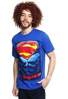 87956971d Movie & TV Fan Bioworld Mens Superman Logo Tee ts138953dcomno