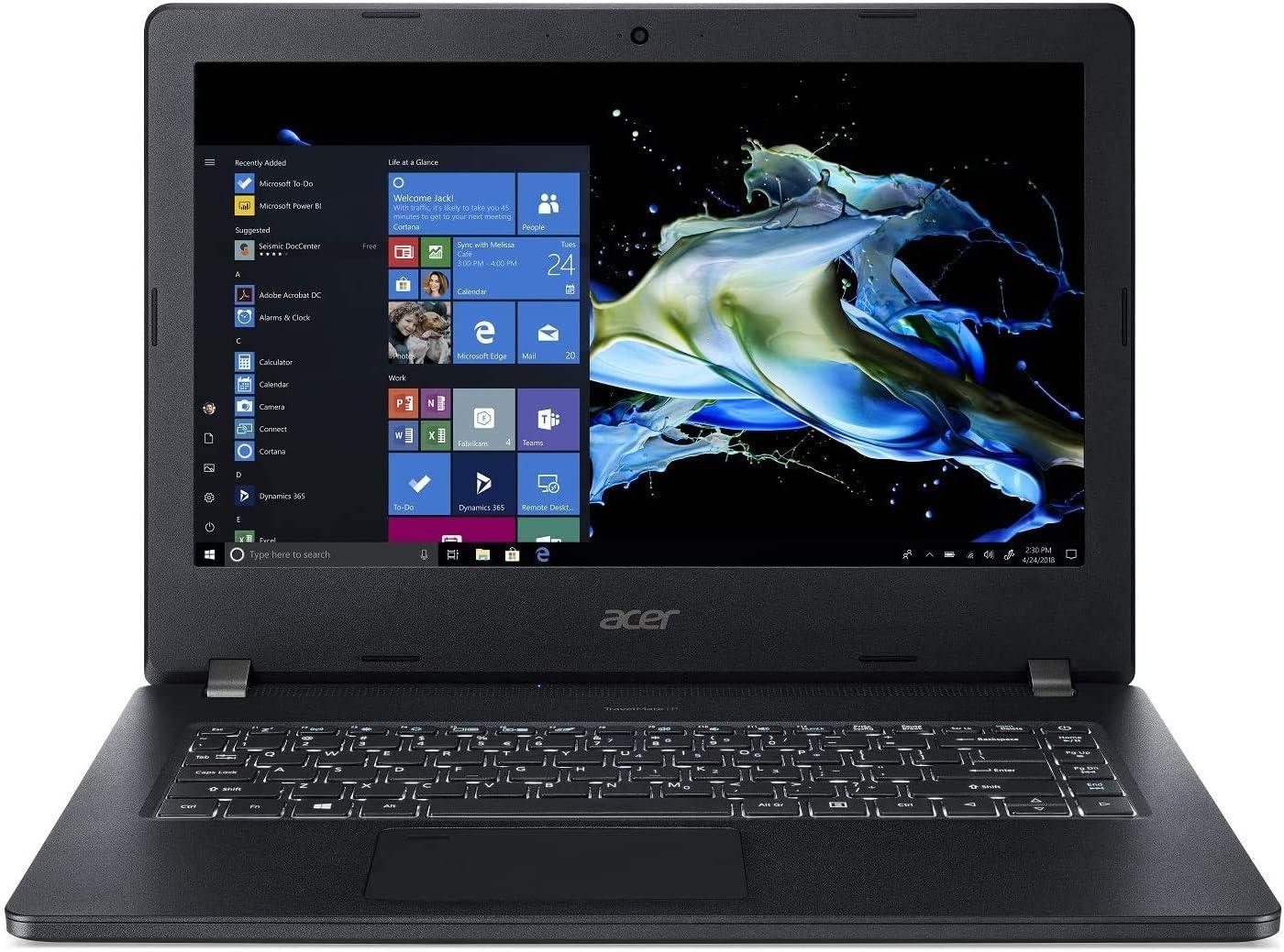 Acer TravelMate P2 - 14