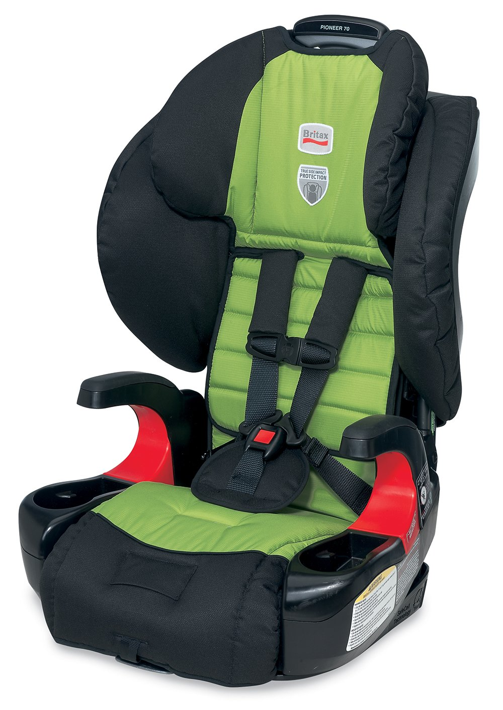 Amazon Britax Pioneer 70 Harness 2 Booster Car Seat Kiwi Older Version Child Safety Seats Baby