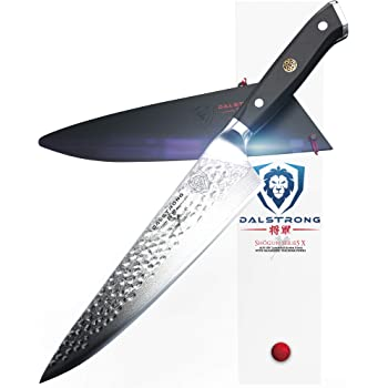 Amazon Com Fk2 Chef Knife In Carbon Fiber Composite And