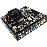AMD FX-4300 Quad Core 3.80GHz - Gigabyte GA-78LMT-USB3 HDMI Motherboard - 4GB DDR3 RAM Bundle