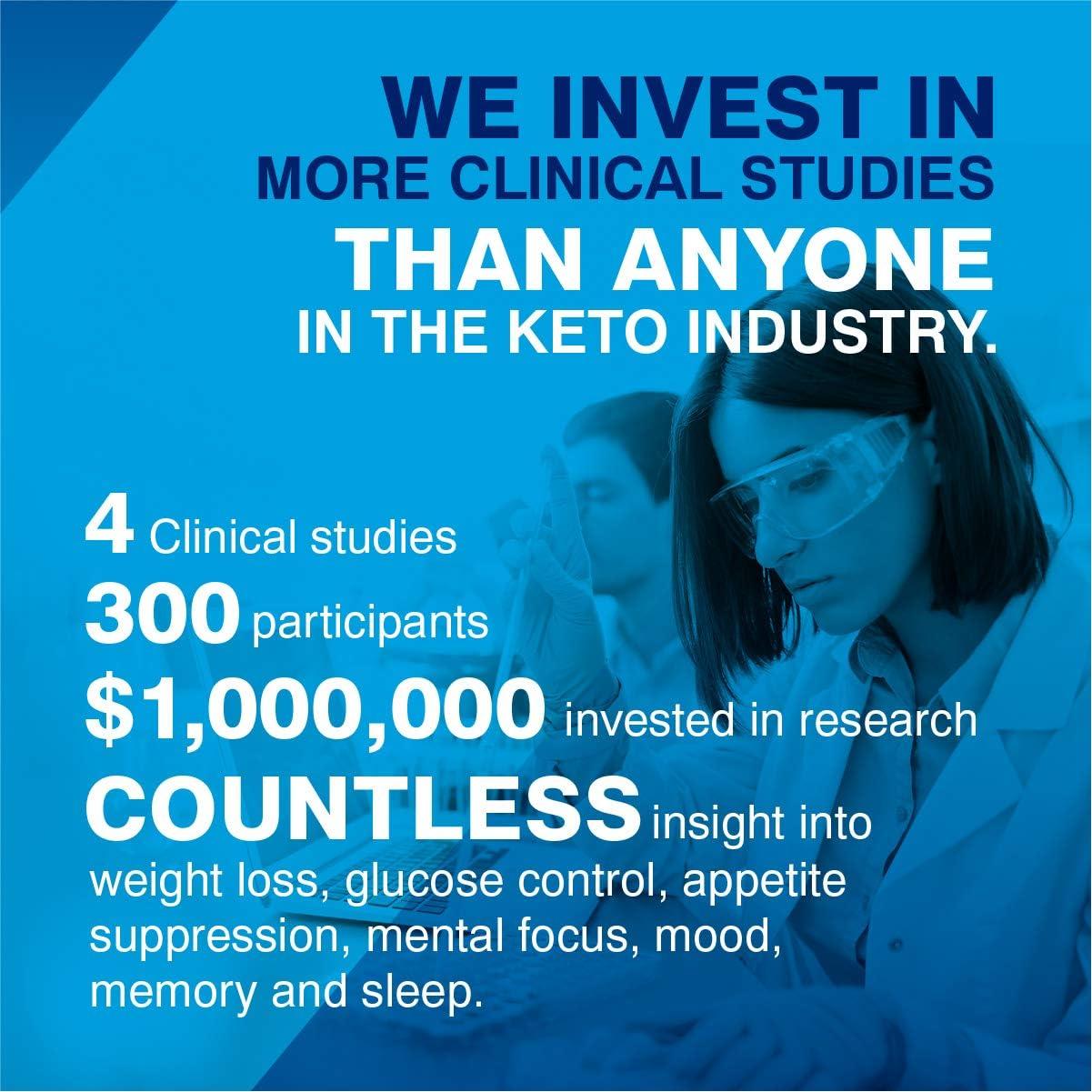 Ketones Keto Do The Job?