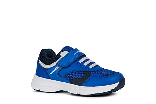 Geox J845GA 0BC14 Sneakers Enfant: : Chaussures et Sacs