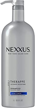 Nexxus Therappe 33.8 oz Moisture Shampoo for Normal to Dry Hair
