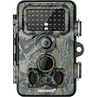 Neewer 16MP 1080p Trail Camera with 0.3s Trigger Speed Motion