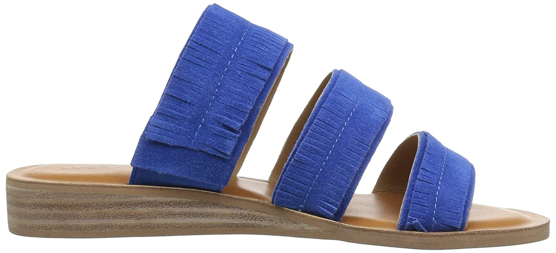 Lucky Brand Womens Hegen Flat Sandal LK-HEGEN