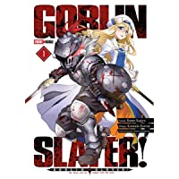 Goblin Slayer N.1