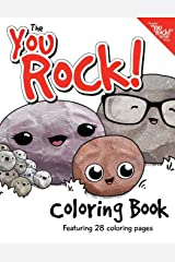 The You Rock! Coloring Book (The You Rock! Group) Paperback