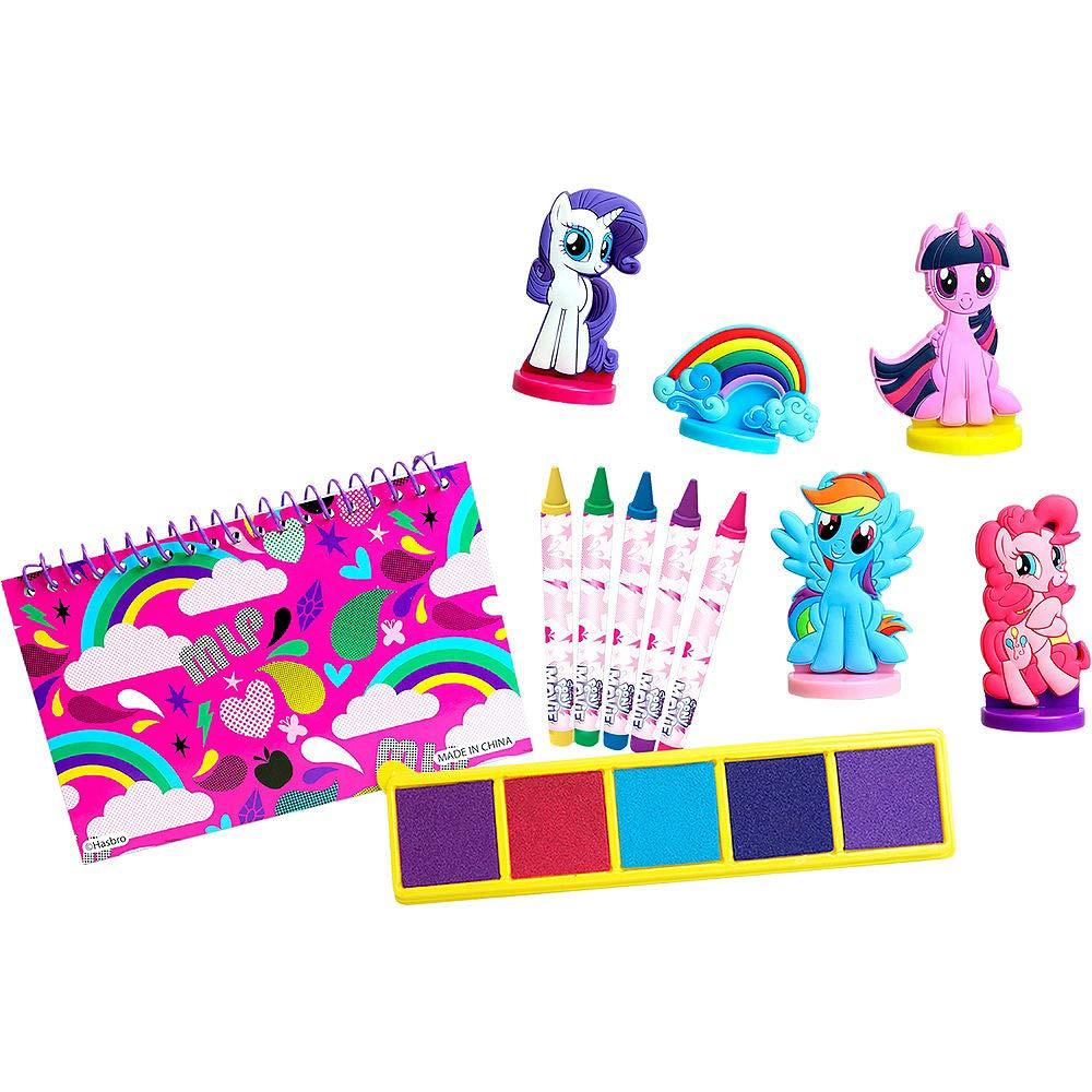 Amazon.com: ToyPlaya - Juego de sellos creativos de Navidad ...