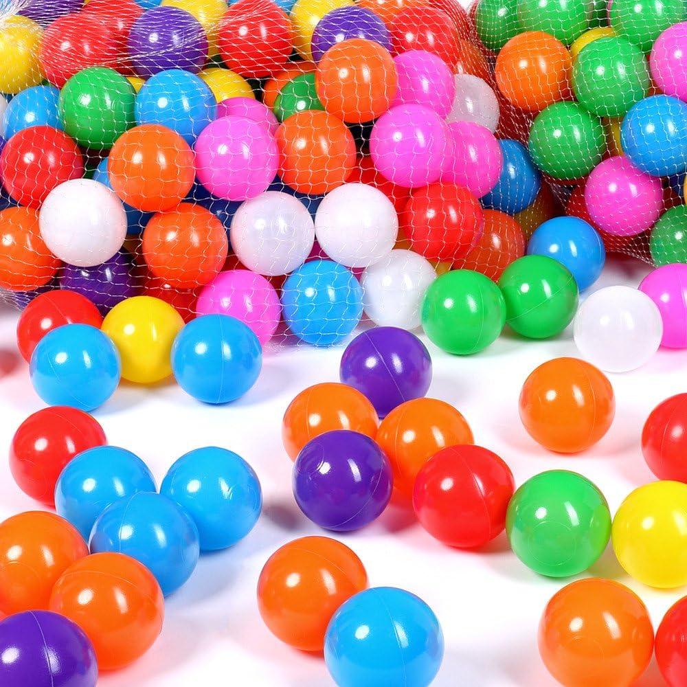 NEU BARTL Kinder-Jonglierball D ca 60 mm Auch als Kick-Ball verwendbar