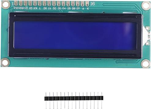 OPTREX LCD DISPLAY DMC16230NYULY 16X2 LCD NEW