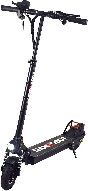 Amazon.com: NANROBOT X4 Foldable, Lightweight , Commuting ...
