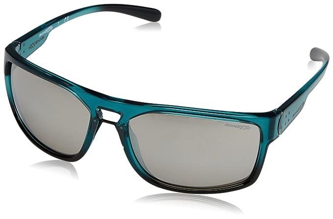 Arnette Brapp Gafas de sol, Azure, 62 para Hombre: Amazon.es ...