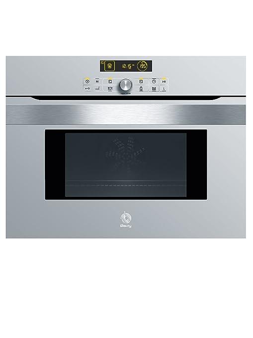 Balay 3HV469XC - Horno De Vapor Bosch 3Hv469Xc Con Touch Control ...