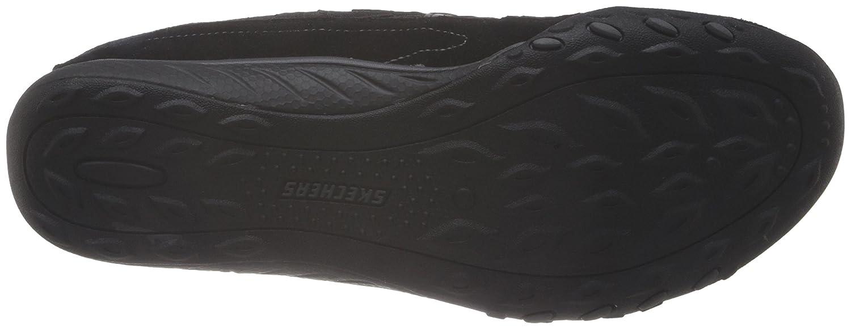 Skechers Sport Women's Relaxation Breathe Easy C/D Moneybags Sneaker B01LYSD5YY 11 C/D Easy US Women|Black e71fec