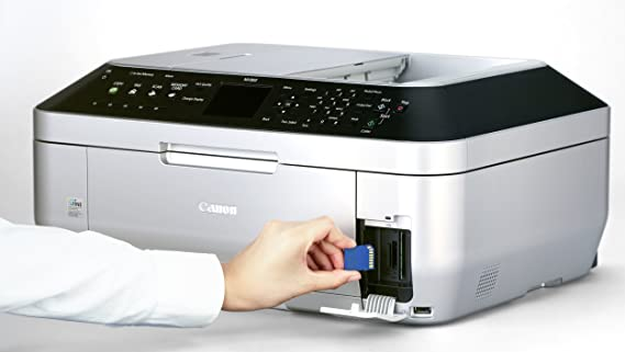 amazon com canon pixma mx860 wireless all in one office printer rh amazon com Manuals Canon Wireless All in One Canon PIXMA Wireless Printer Manuel