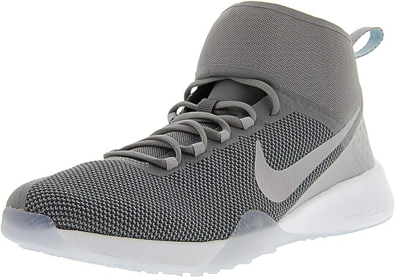 al límite Advertencia Milímetro  Amazon.com: Nike Air Zoom Strong 2 921335 005 - Zapatillas de running para  mujer: Sports & Outdoors