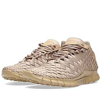 brand new cbb20 a6889 NIKE Free Inneva Woven Tech SP Men s Desert 705797-220 US Size 12 in  Replacement Box  Amazon.co.uk  Shoes   Bags