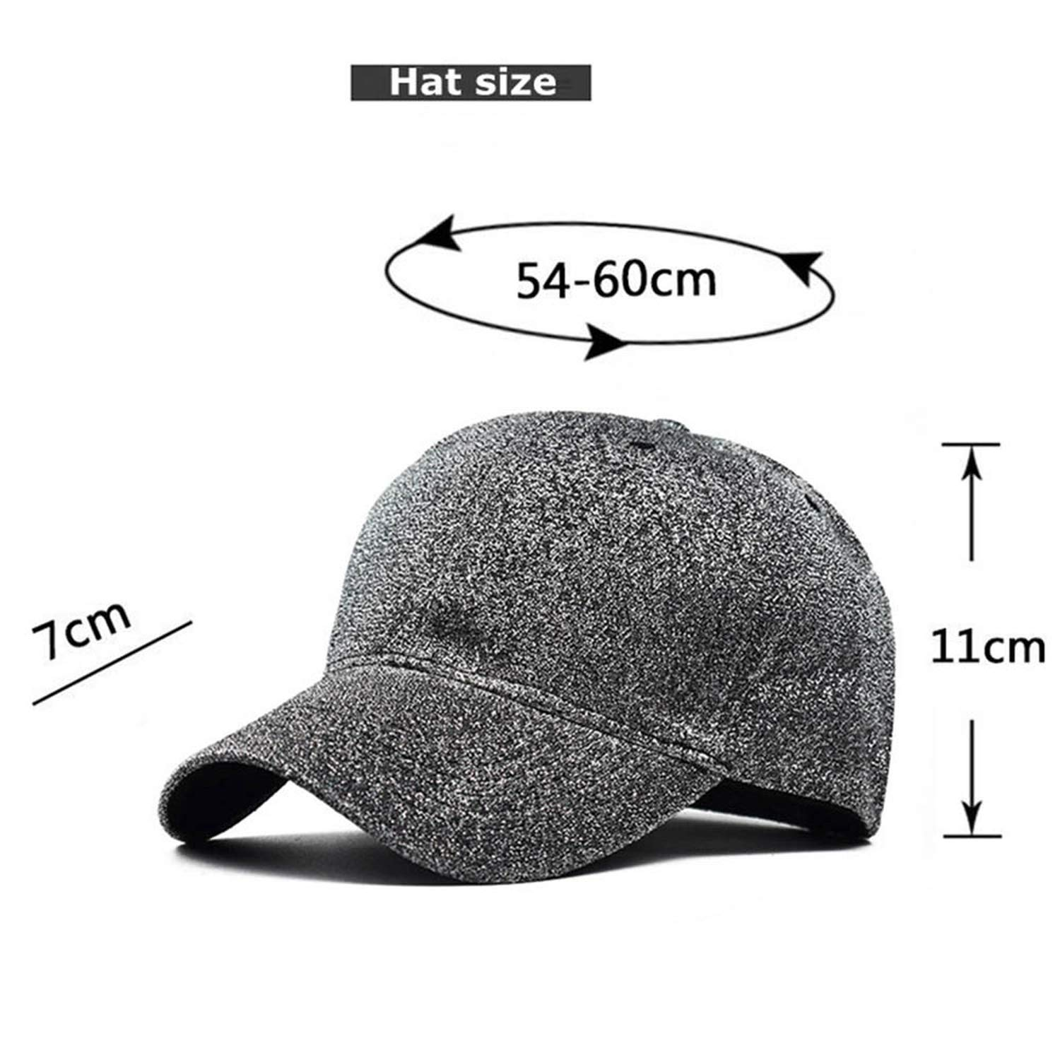 Cap Hot Stamping Back to The Future Dad Men Womens Baseball Hats Cotton Gold Pink Trucker Hat Streetwear Caps