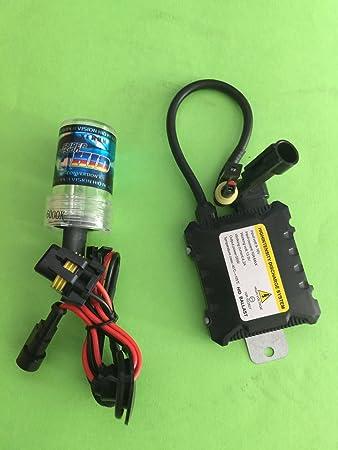 takestop® Kit Licht Xenon Steuergerät: Amazon.de: Elektronik