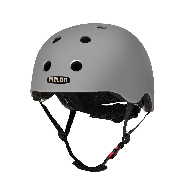 Urban Active MELON Leichter Unisex Helm f/ür Erwachsene und Kinder