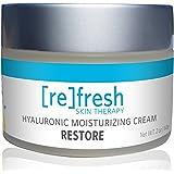 Refresh Hyaluronic Pure Moisturizing Cream (Post-peel Repair and Restore)