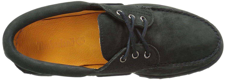 Timberland Authentics Hommes 3 Oeil Chaussures Bateau Patte Classique ssrDhkhW