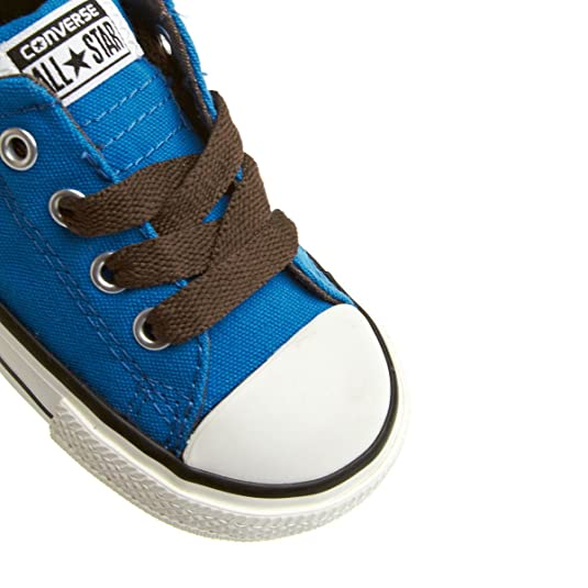 b470a2c4840072 Converse Chuck Taylor All Star Street Electric Blue Lemonade Trainers - Electric  Blue Lemonade Electric Yellow  Amazon.co.uk  Shoes   Bags