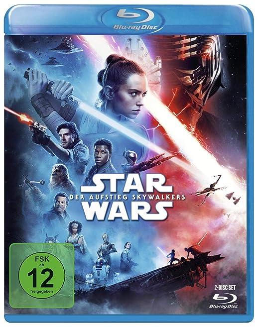 Amazon Com Star Wars Episode Ix Der Aufstieg Skywalkers Movies Tv