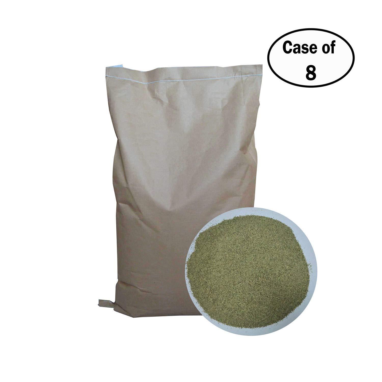 case of 8, 25kg/pack, dried kelp/ kombu powder, dried seaweed powder by Hello Seaweed (Image #1)