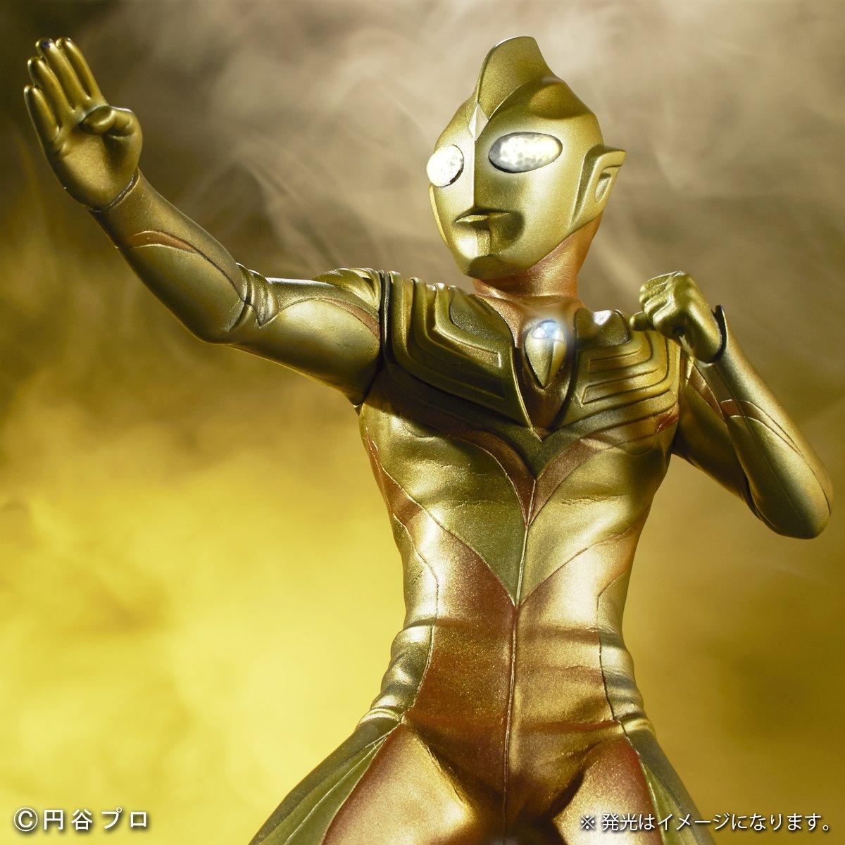 ウルトラマンティガ 大怪獣シリーズ ULTRA NEW GENERATION グリッターティガ B077R8RPY5
