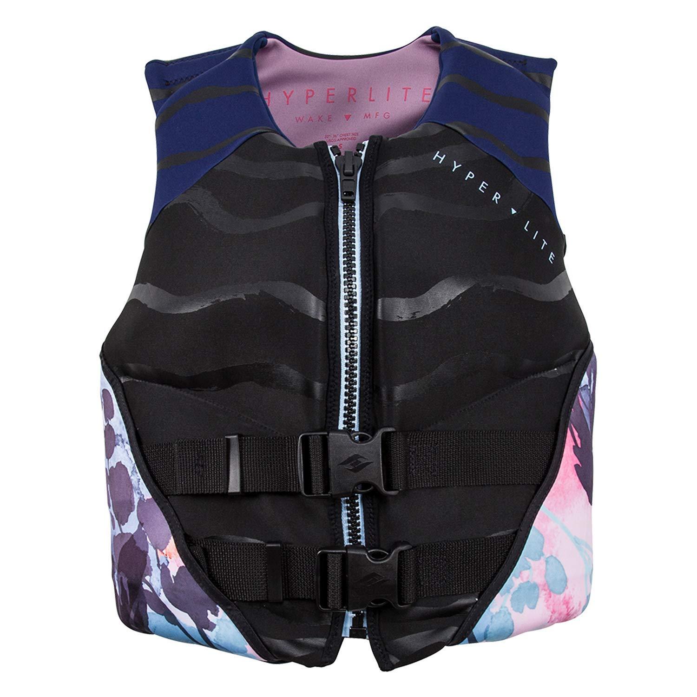 一流の品質 HyperliteプロファイルWmn 'sパープルCGA ブラック Life 'sパープルCGA Vest Vest XLarge ブラック B0064G12TW, 【超目玉枠】:69d4d10b --- a0267596.xsph.ru