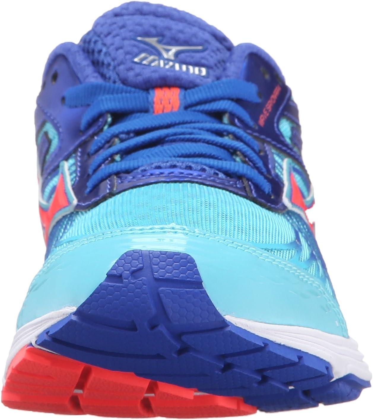 Mizuno Womens Wave Sayonara 4-w Running Shoe