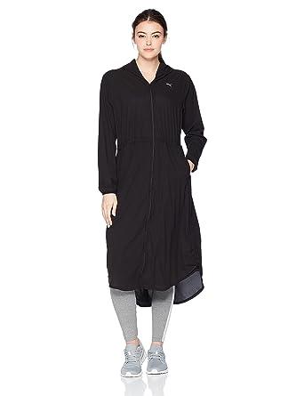 6e3c99a8146c PUMA Women s En Pointe Jacket at Amazon Women s Coats Shop