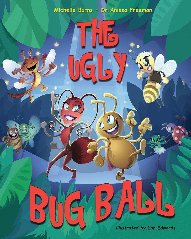 The Ugly Bug Ball PDF
