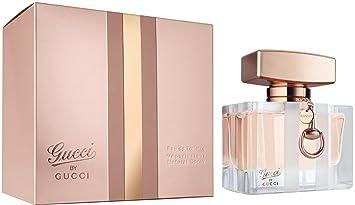 2edb6bfe4ac9b Gucci by Gucci Eau de Toilette for Women - 50 ml: Amazon.co.uk: Beauty