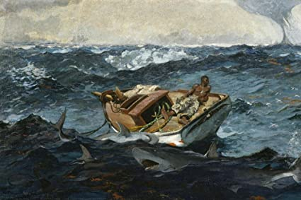 Amazon.com: La Corriente del Golfo – Obra maestra Classic ...