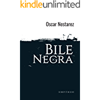 Bile negra (Portuguese Edition) book cover