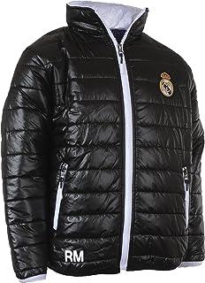 Real Madrid- Sudadera para Hombre, color Navy- White. Talla XL ...