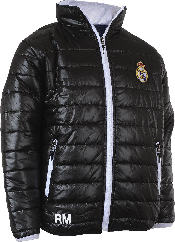 Real Madrid rma-se-10001 Daunenjacke Langarm Kinder