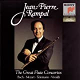 The Great Flute Concertos - Jean-Pierre Rampal