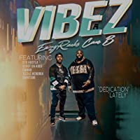 Vibez Cam B Buy MP3 Music Files