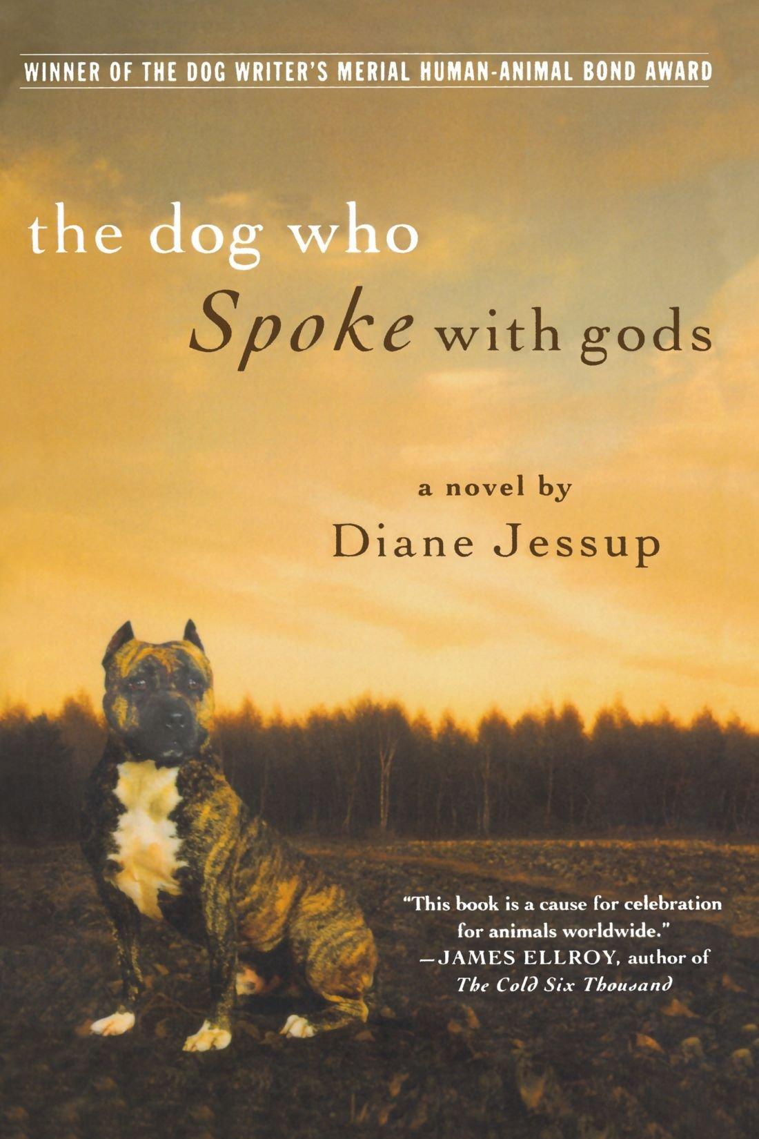 The Dog Who Spoke with Gods: A Novel pdf epub