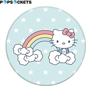 PopSockets: Collapsible Grip & Stand for Phones and Tablets - Hello Kitty Bows