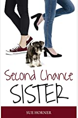 Second Chance Sister Kindle Edition