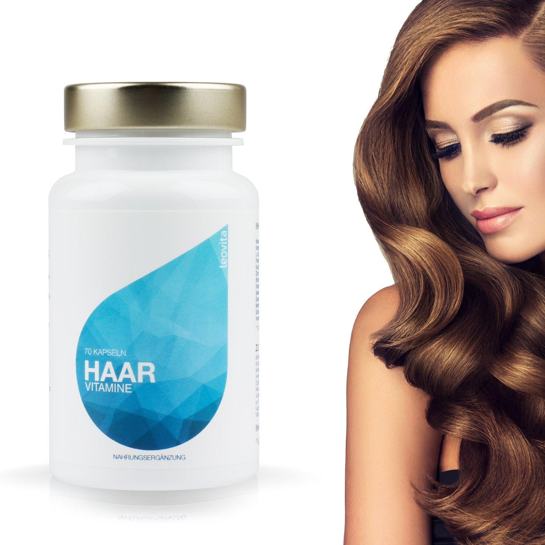 leovita haar vitamine natà rlicher haarwuchs optimal