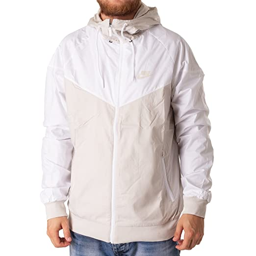 7a550ab76a043 Nike Mens Sportswear Windrunner Jacket at Amazon Men's Clothing store: